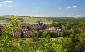 La préservation du patrimoine viticole français