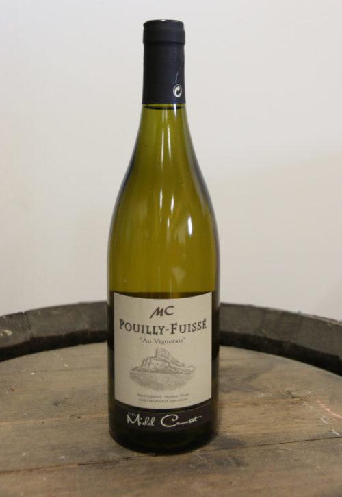 Pouilly-Fuissé 2018